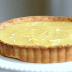 Sugar Free Lemon Pie