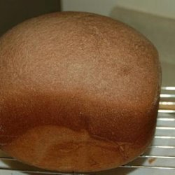 Chocolate Challah (Bread Machine)