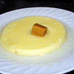 Crème Caramels (Easy Microwave Fix)