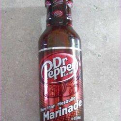 Dr Pepper Chicken Marinade