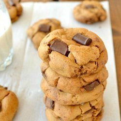 Heavenly Chocolate Chunk Cookies