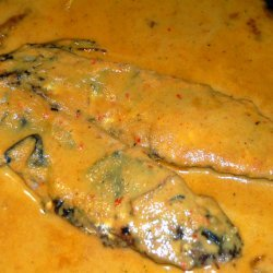 Spicy Indonesian Fish