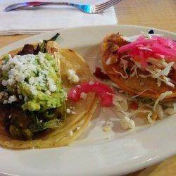 Steak (And Potatoes) Tacos