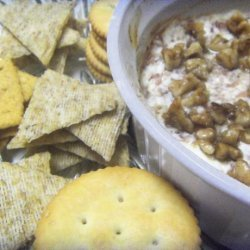Hot Country Ham Dip recipe