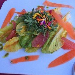 Refreshing Citrus Salad