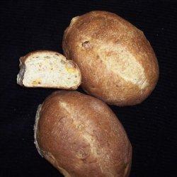 Cheese Bread (A B M)