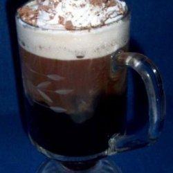 Hot Baja Coffee