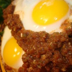 Eggs Rancheros recipe