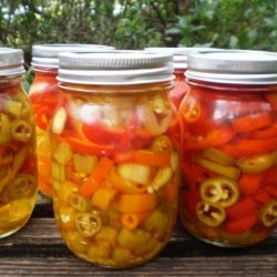Sweet Pepper Relish(Heinz)