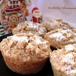 Healthy Heart Muffins