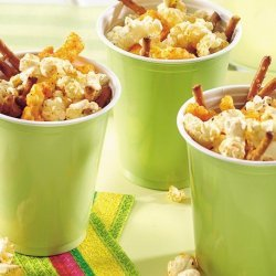 Popcorn Snack