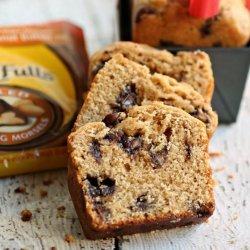 Peanut Butter Morsels Cake