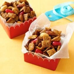Gingerbread Chex(R) Mix