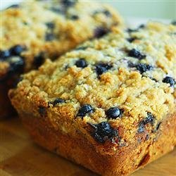 Fruit bread