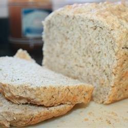 Beer Bread I