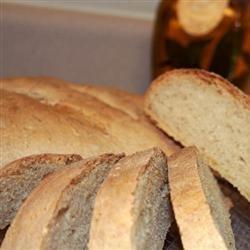 Mama D's Italian Bread