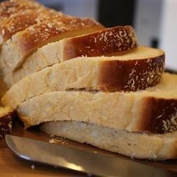 Hawaiian Bread I