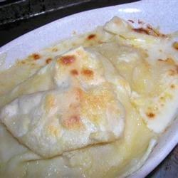 Smoked Salmon Ravioli