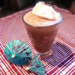 Raspberry Mocha Madness Swappuccino recipe