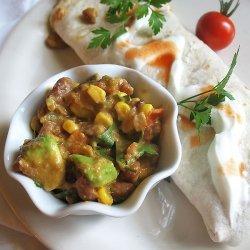 Pinto Bean Burritos