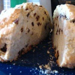 Grandma's Irish Soda Bread