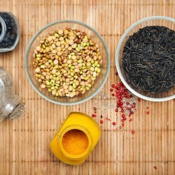 Indian Corn Chowder