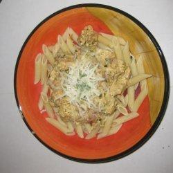 Rachelkitty's Tuscan Chicken