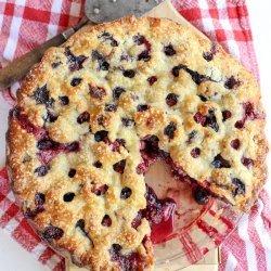 Four-Berry Pie