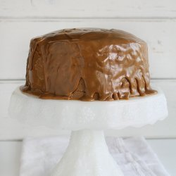 Pioneer Woman's Coffee Cake