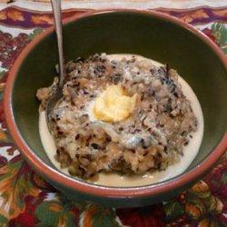 Your Own Blend Overnight Porridge