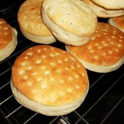 Tea Cakes (Tekakor) recipe