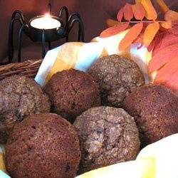 Vegan Raisin Bran Muffins recipe