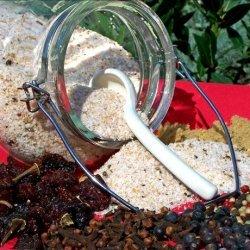 Smokey Seasoned Salt recipe