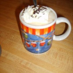Deluxe Hot Cocoa Drink