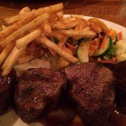 Creole Rub for Beef