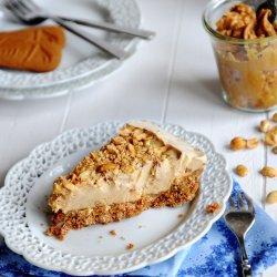 Peanut Butter Ice Cream Pie