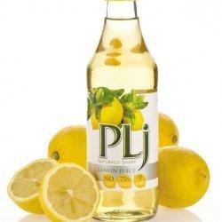Lemon-Juice Pancakes