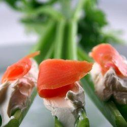Celery Nibbles