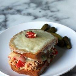 Italian Tuna Melts