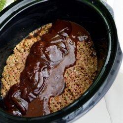 Slow Cooker Meatloaf (Healthy)