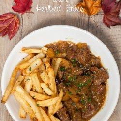 Beef & Beer Stew