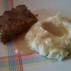 Meatloaf Squared