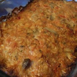 Rosemary Turkey Meatloaf Recipe - Details, Calories ...