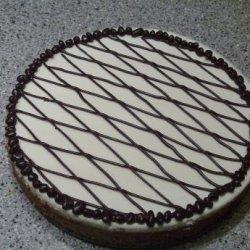 Cappuccino Fudge Cheesecake (Gluten-Free)