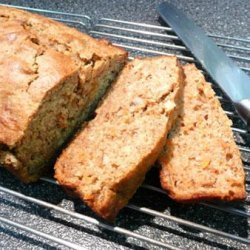 Apple Nut Loaf