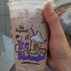 Perfect Frappuccino