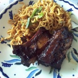 Best Chinese Baby Back Ribs
