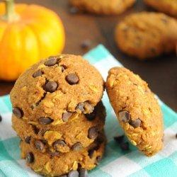 Pumpkin Cookies (Vegan)