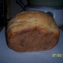Harvest Loaf (Bread Machine)