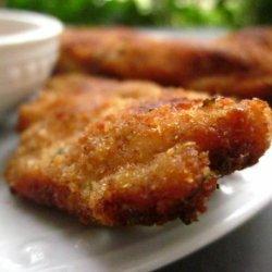 Breaded Chicken Fingers, Strips, Tenders...